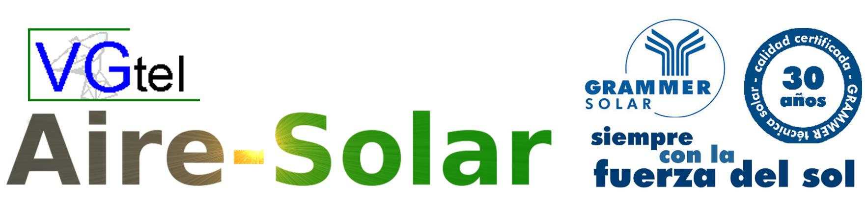 AIRE-SOLAR ASTURIAS